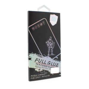 Zaštitno staklo 5D za Huawei Honor 20 Lite crni
