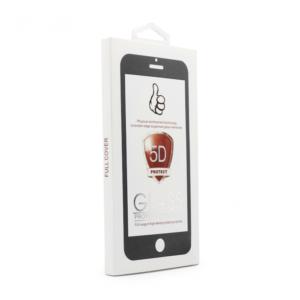 Zaštitno staklo 5D za iPhone 6/6S crni