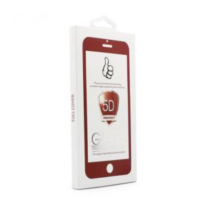 Zaštitno staklo 5D za iPhone 7 beli