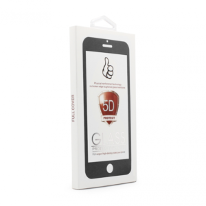 Zaštitno staklo 5D za iPhone X/XS crni