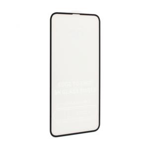 Zaštitno staklo 5D za iPhone XR crni