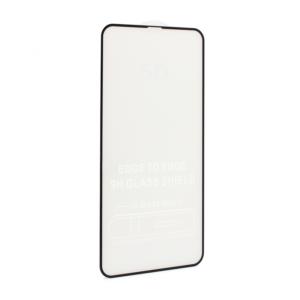 Zaštitno staklo 5D za iPhone XS Max crni