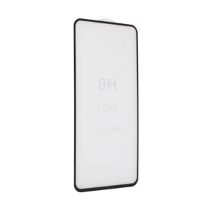 Zaštitno staklo 5D za Samsung A805F/A905F Galaxy A80/A90 crni