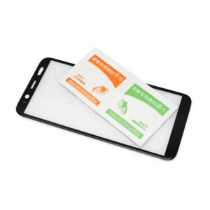 Zaštitno staklo 5D za Samsung J600F Galaxy J6 2018 (EU) crna