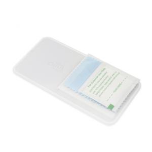 Zaštitno staklo 6D za iPhone X/XS beli