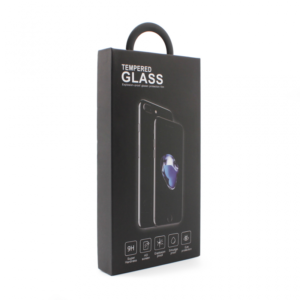 Zaštitno staklo full glue za Samsung G960 S9 zakrivljeni crni