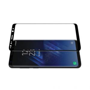Zaštitno staklo Nillkin 3D CP+Max za Samsung G960 S9 crni