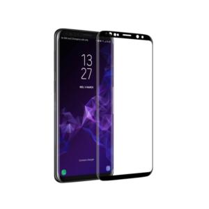 Zaštitno staklo Nillkin 3D DS+Max za Samsung G960 S9 crni