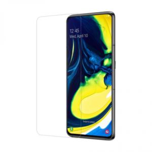 Zaštitno staklo Nillkin H za Samsung A805F Galaxy A80 crni