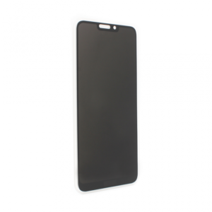 Zaštitno staklo Privacy 2.5D full glue za Huawei Honor 8C crni