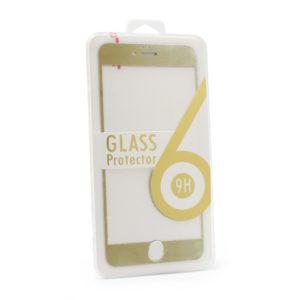 Zaštitno staklo za iPhone 6 plus/6S plus zlatni