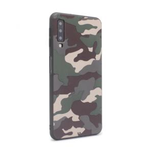 Maska Army za Samsung A750FN Galaxy A7 2018 zelena