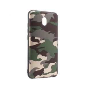 Maska Army za Xiaomi Redmi 8A zelena