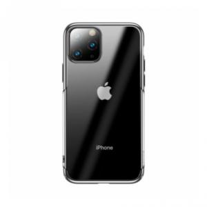 Maska Baseus Glitter za iPhone 11 Pro 5.8 srebrna