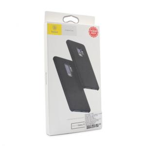 Maska Baseus Original za Samsung G960 S9 crna