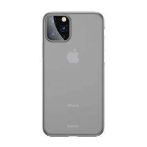 Maska Baseus Wing za iPhone 11 Pro Max 6.5 bela