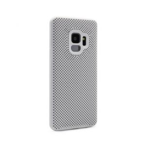 Maska Buzzer Net za Samsung G960 S9 bela