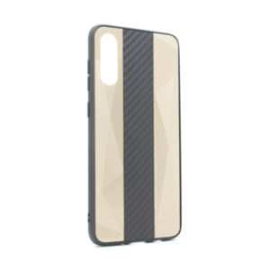 Maska Carbon Line za Samsung A705F Galaxy A70 bez