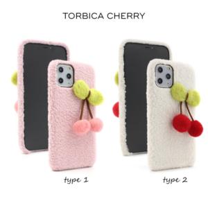 Maska Cherry za iPhone 7/8 type 2