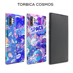 Maska Cosmos za iPhone 6/6S type 1