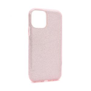 Maska Crystal Dust za iPhone 11 Pro 5.8 roze