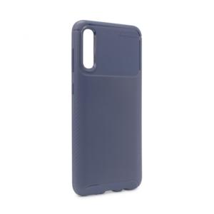 Maska Defender Carbon za Samsung A307F/A505F/A507F Galaxy A30s/A50/A50s plava