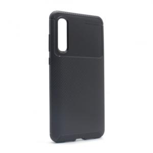 Maska Defender Carbon za Xiaomi Mi 9 crna