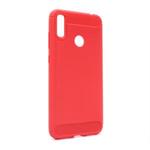 Maska Defender Safeguard za Huawei Y7 2019/Y7 Prime 2019 crvena