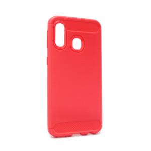 Maska Defender Safeguard za Samsung A405F Galaxy A40 crvena