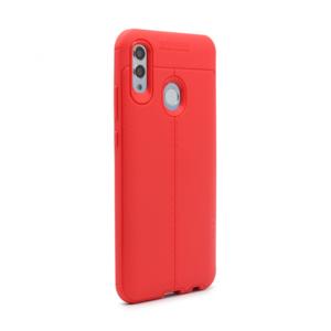 Maska Elegant men Exclusive za Huawei Honor 10 lite/P smart 2019 crvena