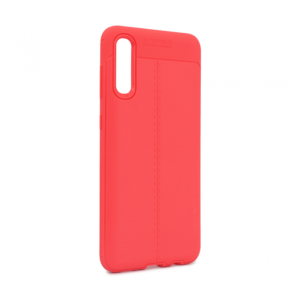 Maska Elegant men Exclusive za Samsung A505F Galaxy A50 crvena