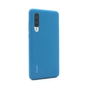 Maska Elle silikonska za Huawei P30 plava original