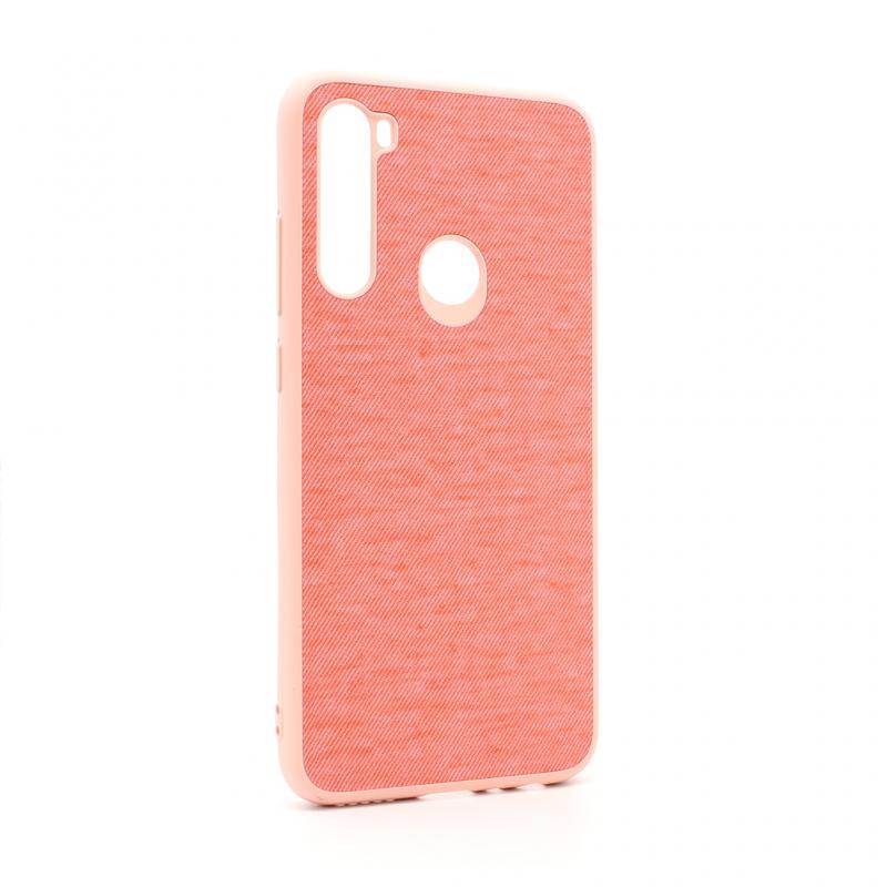 Maska Flash za Xiaomi Redmi Note 8 pink