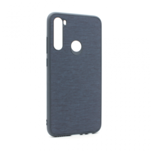 Maska Flash za Xiaomi Redmi Note 8 tamno plava