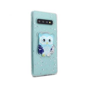 Maska Fluid Glitter za Samsung G973 S10 type 43