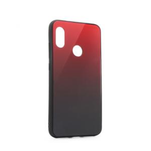 Maska GLASS Mirror za Xiaomi Redmi 6 Pro crvena