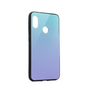 Maska GLASS Mirror za Xiaomi Redmi 6 Pro plava