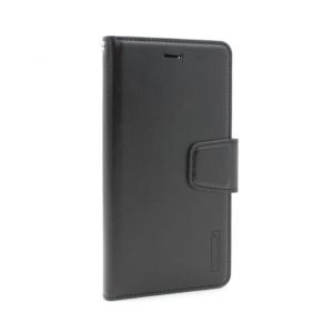 Maska Hanman Canvas za Xiaomi Redmi Note 8 crna
