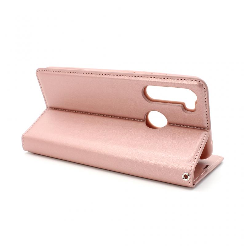 Maska Hanman za Xiaomi Redmi Note 8 roze