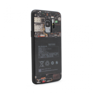 Maska Hard Shell za Samsung G960 S9 type 2