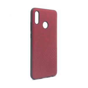 Maska Huanmin za Huawei Honor 10 lite/P smart 2019 HM19 crvena