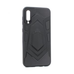 Maska Iron za Samsung A307F/A505F/A507F Galaxy A30s/A50/A50s crna