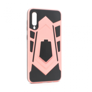 Maska Iron za Samsung A505F Galaxy A50 roze