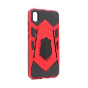 Maska Iron za Xiaomi Redmi 7A crvena