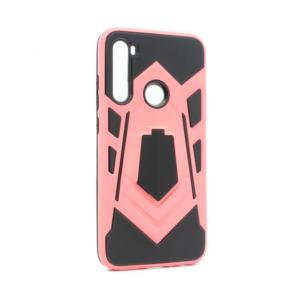 Maska Iron za Xiaomi Redmi Note 8 roze