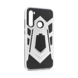 Maska Iron za Xiaomi Redmi Note 8 siva