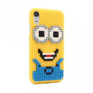 Maska Lego za iPhone XR A020