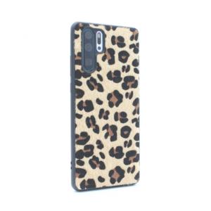 Maska Leopard shell za Huawei P30 Pro braon