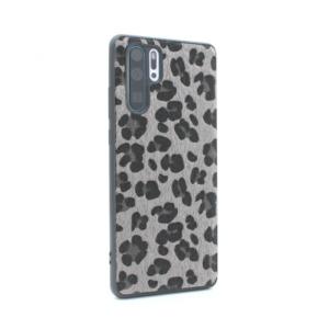 Maska Leopard shell za Huawei P30 Pro siva