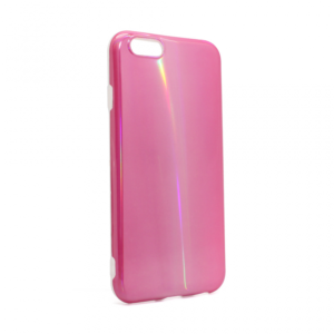 Maska Lighting za iPhone 6/6S pink